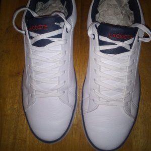 Lacoste Lerond Leather Sneaker